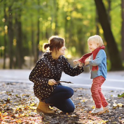 It's important to ask the right questions when interviewing your live-in nanny or Au Pair.