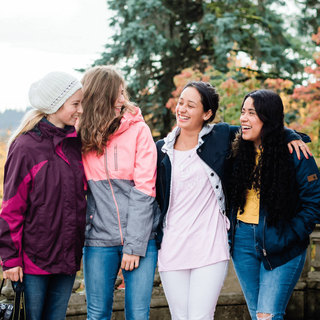 Cultural events help Au Pairs explore the U.S., bond with each other, and learn about American diversity.