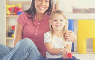 Au Pair cost helps parents save money on the cost of raising a second child.