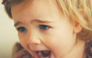 If you struggle with your toddler hitting, biting, and acting out, first understand why.