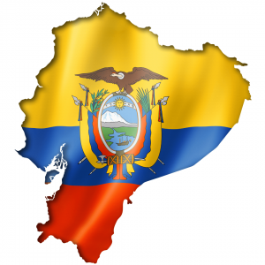 Ecuador is Go Au Pair's Featured Country of the month!