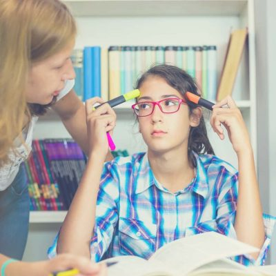 Teens and young adults are still learning how to handle constructive criticism and apply it to life.