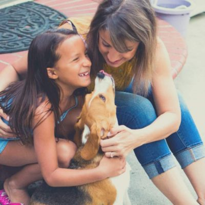 How to find an Au Pair you and your kids will love!