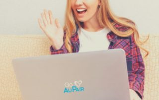 Video interviews are important for helping you find the best Au Pair for your family.