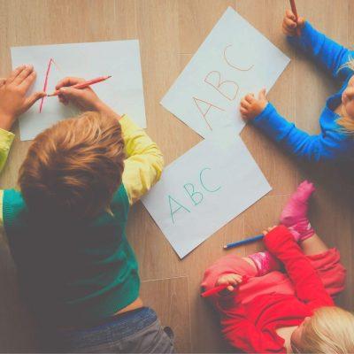 Au Pairs can help eliminate parenting guilt