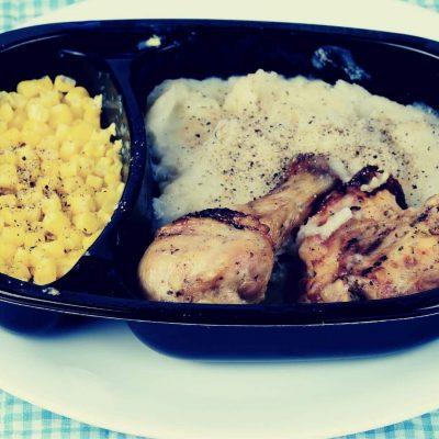 Au Pairs help parents focus on healthy meals a bit more.
