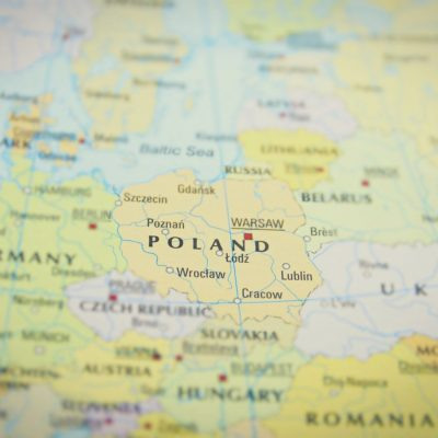 Poland is Go Au Pair's featured country of the month!