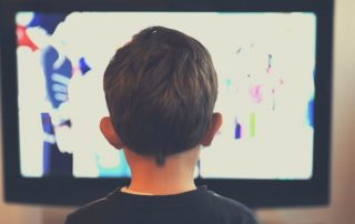 Is Screen Time bad for kids?
