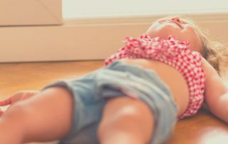Signs your child isn't getting enough attention at daycare