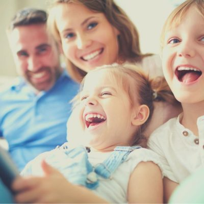 An Au Pair might be what's best for your family.