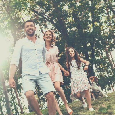Au Pairs can meet your family's specific needs