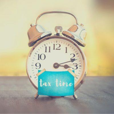au pair tax deductions